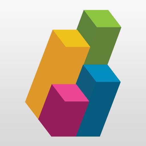 移动报表:ReportPlus: Mobile Business Intelligence Dashboards