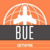 Buenos Aires Guía de Viaje con Mapa Offline Subte