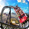 Roller Coaster Entertainment Game