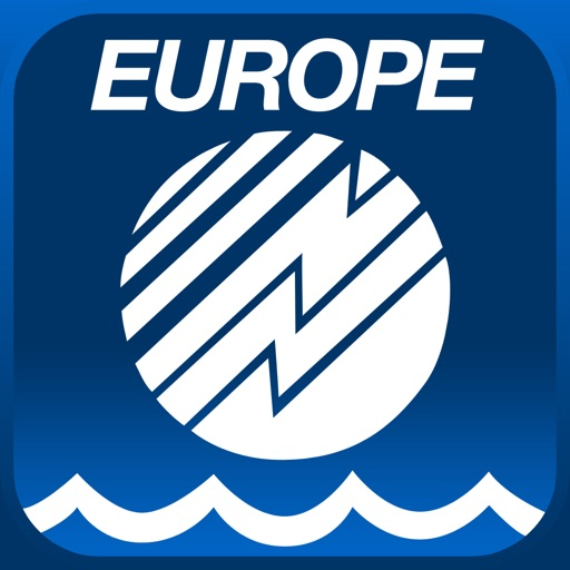 Boating Europe App Ranking & Review