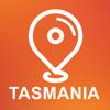 download Tasmania - Offline Car GPS