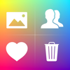 Cleaner for Instagram - Mass unfollow block tool