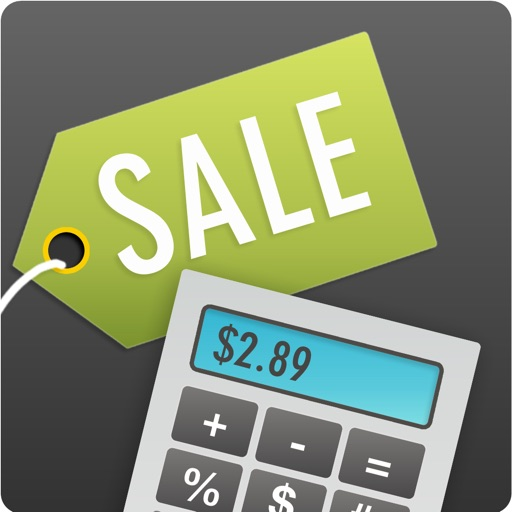 Discount Calculator - Sale Price Check Tax Percent App Ranking & Review