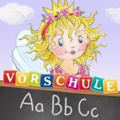 Prinzessin Lillifee: Erste Buchstaben