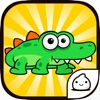Croco Evolution Game