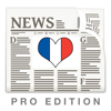 France News In English Pro - Breaking Updates