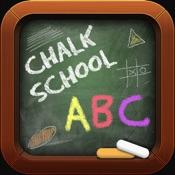 Chalk School: Alphabet Order - ABCs