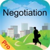 MBA Negotiation - Negotiation Skills and Strategie