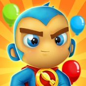 Bloons Supermonkey 2 Hack Booster and Power (Android/iOS) proof