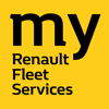 My Renault Fleet Services