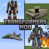 Mod for Transformers Minecraft PC Guide Edition