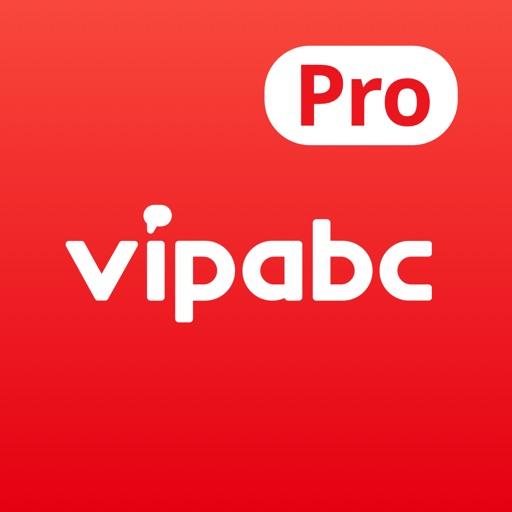 vipabc Pro - 与专业外教一起学英语