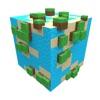 WorldCraft Block Craft: 街づくりシミュレーションゲーム
