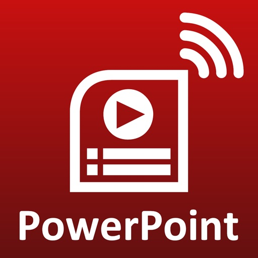 App To Control Powerpoint From Iphone