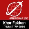 Khor Fakkan 旅遊指南+離線地圖