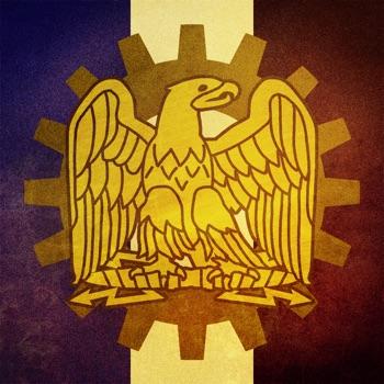 The Eagle's Heir app for iphone