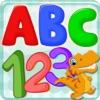 ABC 英文字母 - 儿童学习英语字母发音和书写入门基础教程
