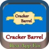 Best App For Cracker Barrel Locations