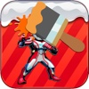 Paint Game Ultraman Version