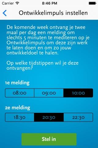 Ontwikkelimpuls - Ontdek 20 nieuwe perspectieven screenshot 4