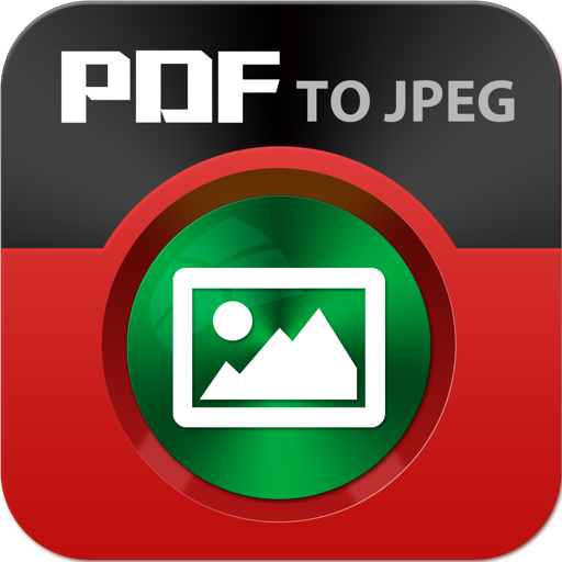 4Video PDF to JPEG Converter