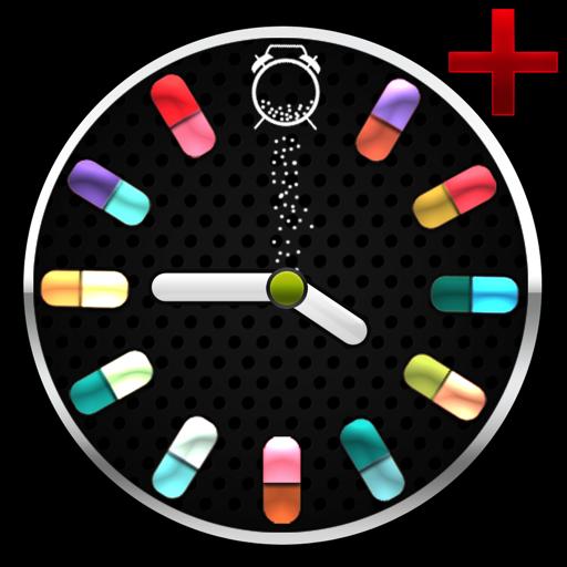 Pill Timer