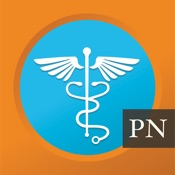NCLEX PN Mastery 2017 Edition Mobile App Icon