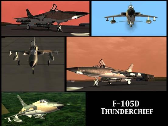 Screenshot #5 for Gunship III - Flight Simulator - STRIKE PACKAGE