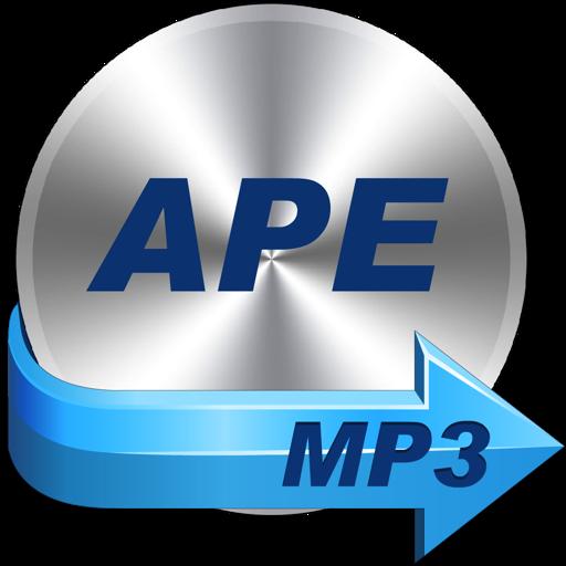 APE to MP3