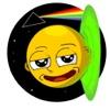 Lisa Sticker Emotion