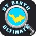 St. Barth Ultimate - Saint Barthélemy FWI icon