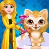 Crazy Cat Hair Salon Wiki
