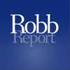 Robb Report Magazine-Best Luxury Cars, Watches etc