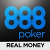 888 Poker - Real Money Texas Hold'em Poker Games