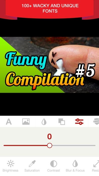 Thumbnail Maker & Banner Maker on the App Store