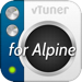 vTuner for Alpine