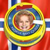 Norsk Mat Quiz: Gjett Kjente Matvarer fra Butikken Wiki