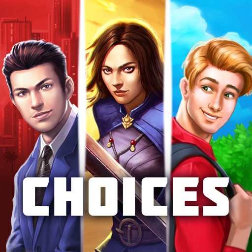 Choices: Stories You Play App Ranking & Review