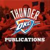 OKC Thunder Magazine