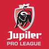 Jupiler Pro League - official app