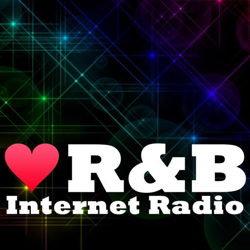 r&b music app