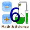 Grade 6 Math & Science