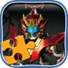 铠甲勇士拼图之捕将篇 game free for iPhone/iPad