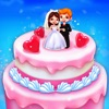 Wedding Desserts Tea Party Cooking Food Cake Games