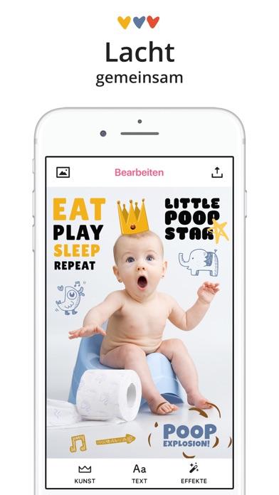 Lil Pics - Bildbearbeitung Screenshot