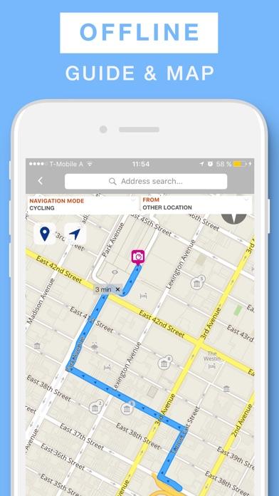 Valencia - Travel Guide & Offline MapScreenshot of 4