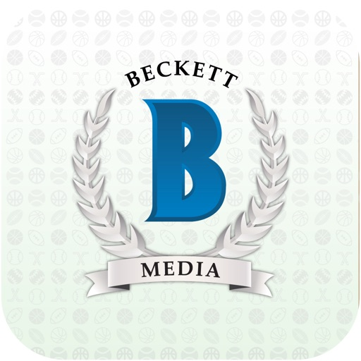 Beckett Mobile App Ranking & Review
