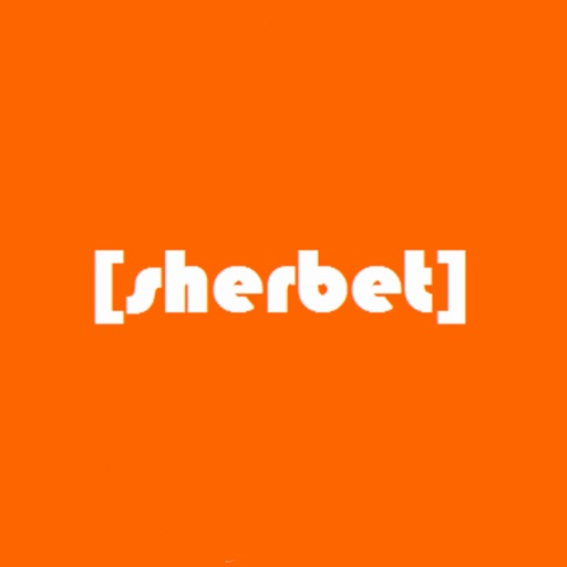 Sherbet iOS App
