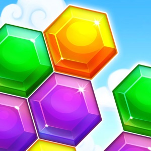 Hexagon Block Puzzle Game