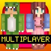 Builder Buddies 2 Online Multiplayer City Sandbox Hack Gold (Android/iOS) proof